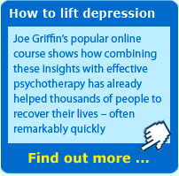 How to break the cycle of depression online course