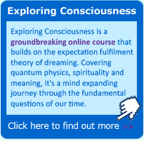 Exploring Consciousness online course